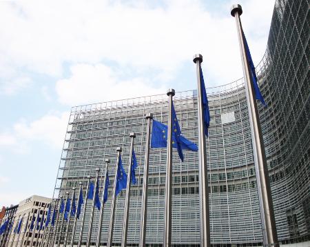 DFK bezieht Stellung bei der EU-Kommission