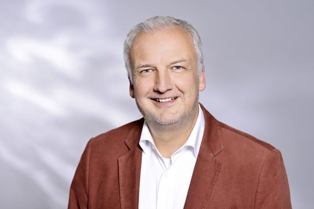 Prof. Dr. Thomas Merz