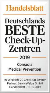 Conradia Medical Prevention