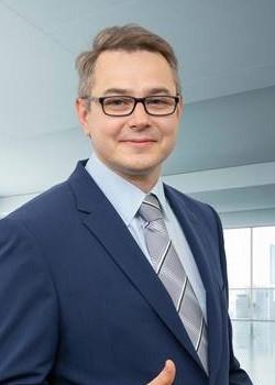 Andre Harrweg
